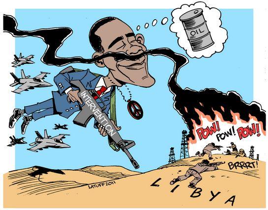 uerra in siria libbia ucraina