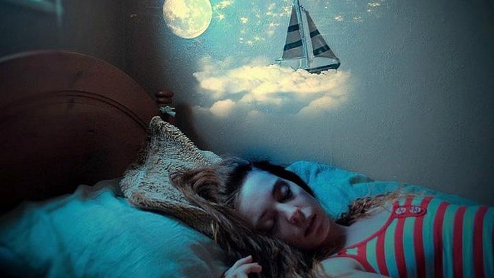 sognare un defunto