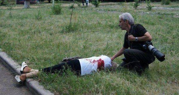 ucraina... guerra mai dichiarata