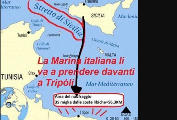 Striscia la Notizia e la verità sui migranti. Tutto questo è assurdo e inspiegabile! IL VIDEO