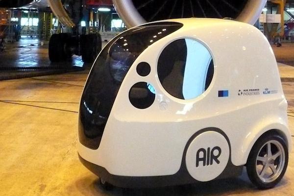 tata airpod auto ad aria compressa della tata motors