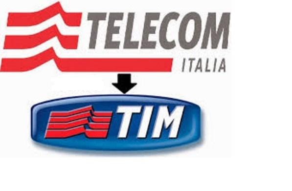 telecom italia tim