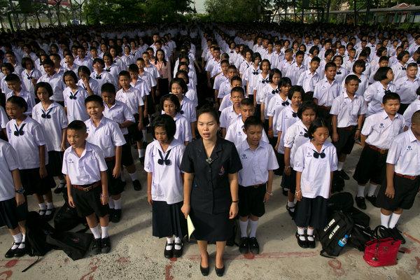 thailandia-scuola
