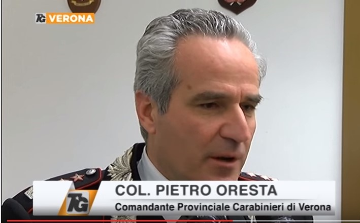 truffa dei finti carabinieri