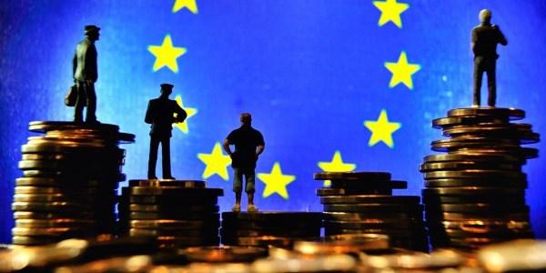 ue boicotta italia.Le leggi europee contro l' italia