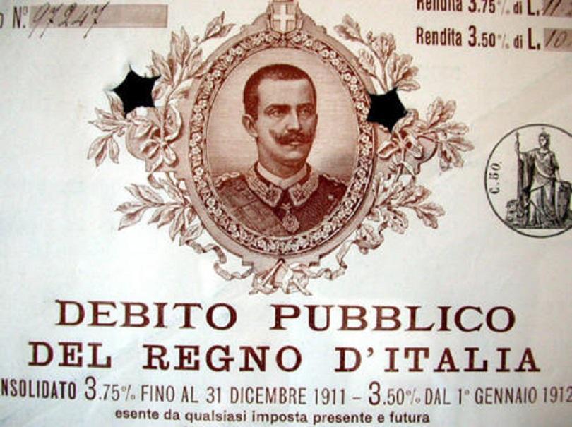 Perchè il Debito Pubblico è Illegittimo, Quindi Detestabile