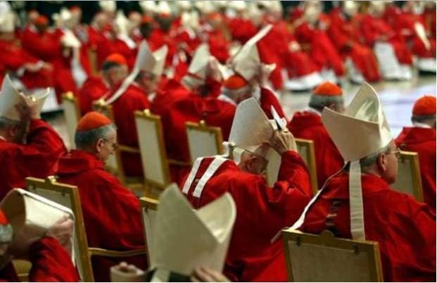 vaticano stipendi clero