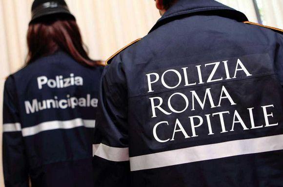 vigili roma assenteismo capodanno protesta